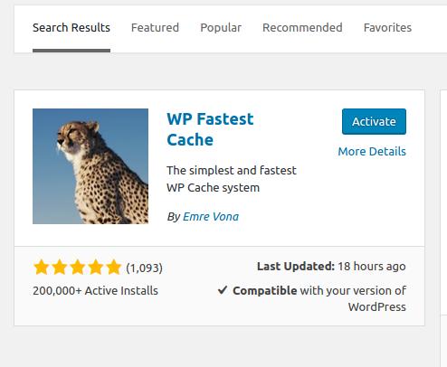 Holen Sie sich ganz einfach noch mehr Geschwindigkeit von Ihrer Website