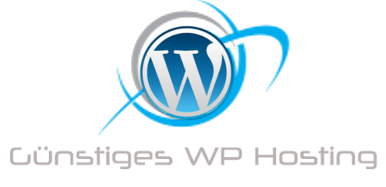 Gunstiges WordPress hosting